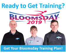 Bloomsday Training Plan