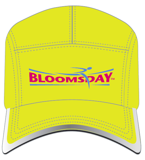 High-Visibility Yellow Hat